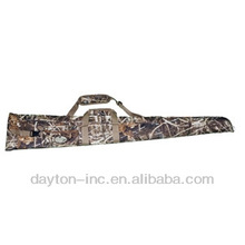 Realtree camouflage easy side opening floating gun case