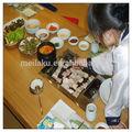 Miracook restaurante japonês de equipamentos, indoor churrasco equipamentos, equipamentos de restauração grill, 1kw, 110v, 220v a 240v( ma- 2500)