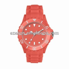 silicone jelly watches,silicone watch sport watch quartz watch,cute sport watch