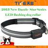 2014 hot selling Pet supply collar TZ-PET6100F Wholesale pet collars