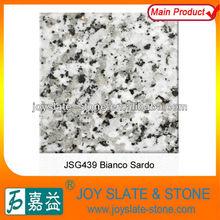Decorative natural white grantie rock for sale