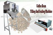 Coffee Filling Machine