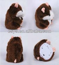 Cute Talking Hamster pet Hamster repeat Hamster Toys