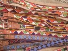 African Belts