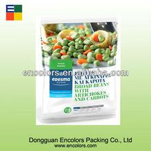 High quanlity Plastic bean bags/ cooking bean bags