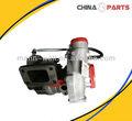 Weichai motor diesel WD615 WD618 wp10, Deutz 226B turbocompresor, Weichai piezas - turbocompresor vg2600118895, 612600118895