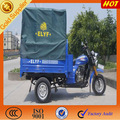 chopper motocicletas con vehículos de tres ruedas de carga abierta