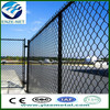 thick wires for chain link wire mesh fence