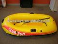 2014 hot venda de barco inflável