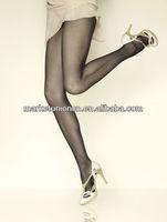 15D lady tights fashion nylon tights super-thin gift box packing Semi sheer mat tights