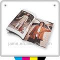 magnífico 2013 fasion modelo de impresión de folletos
