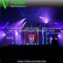 Alibaba xxx photosP6 LED strip display DISCO club