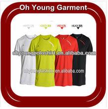 Dri Fit Shirts Wholesale Clothing Manufacturer