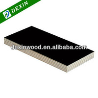 Film Faced Concrete Form Plywood Board