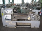 Precision Lathe from Japan Yamazaki Mazak Mazak-Jr not cnc