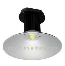 CE RoHS 10 to 500w option high power led sensor high bay lighting