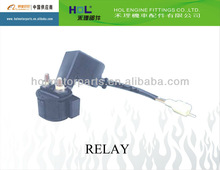 FXD125 motorcycle relay parts