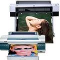 impermeable papel fotográfico para gran formato de inyección de tinta de impresión