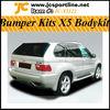 Car Tuning Auto Bodykits ,05-07 X5 Kit Body For BMW
