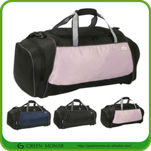 420D nylon eco-friendly cheap sturdy Large Duffel bag