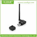 300 mbps wireless 802.11n alta- definição tv usb adaptador ep-ms8512