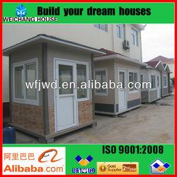 villa,prefabricated villa,light steel villa