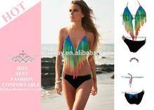 Wholesale super sexy beachwear,ladies super sexy beachwear