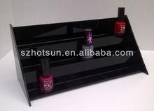 top end opi nail polish display stand acrylic wholesale