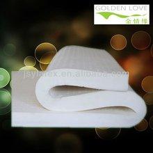 Natural Latex Foam Mattress Pad Topper - 2-inch Medium Firm,super soft foam mattress topper