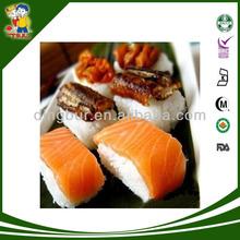 Dingbur sea food, roasted seaweed
