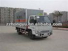 cheaper small van cargo truck