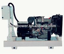 Low Price! Japan Kubota 10kw Small V1505 Diesel Engine Generator