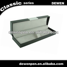 fountain pen display box for metal pen,promotional item