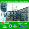 Steel Construction Two/Three-storey Steel Structure House