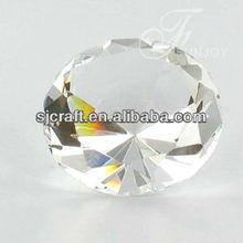 crystal glass diamond wedding gift Crystal Decoration crystal Holiday gifts