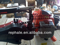 motore gasdotto nocciola mietitrice macchina per la vendita