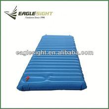 Lightweight self inflating sleeping mats 10cm