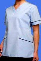 scrub suit designs
