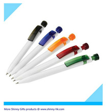 Promotional gifts Lantern Retractable promotional ball pen
