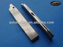 Hot selling Peugeot HU83 blade,remote key shell case blade
