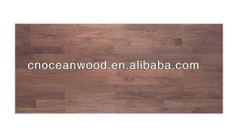 walnut wood price of Finger jointed board panel
