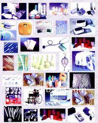Medical supplies,cannulas