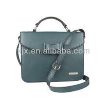 Manufacture Korean Leather Messenger Hobo Bags