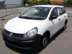 2007 NISSAN AD VAN VE NEW MODEL /VAY12-003119 /Used Car from Japan (44984)
