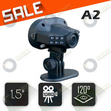 top sell japan av video speed gun radar DVR-A2