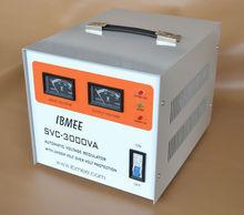 SVC Servo Motor Voltage stabilizer