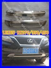 Lexus rx 270/350/450 placas de deslizamiento, la placa de deslizamiento para lexus, lexus rx 270/350/450 motordeautomóvil accesorios
