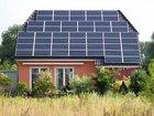 Mono-crystalline solar panel 100W to 230W