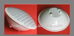 new design 12V/220v input IP68 LED glass or ABS Par56 swimming pools used in glass-reinforced plastic
