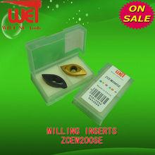 CNC Carbide Milling Inserts Cutting Tools(ZCEW200SE)